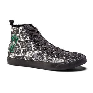 Other - Joker hightop sneaker